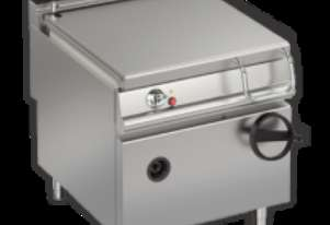 Baron 90BR/G80 80L Manual Tilt Gas Bratt Pan