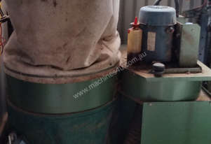 Dust Extractors - for Joinery Shop