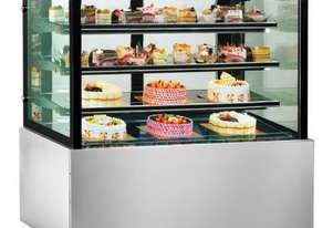 F.E.D. SLBP-Series Bonvue Chilled Food Displays Economic