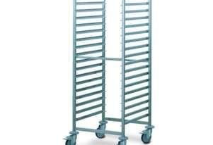 Hupfer RWG-18 Gastronorm Trolley