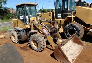 2012 Active AL920C Wheel Loader *CONDITIONS APPLY*