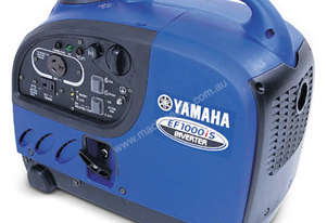 Yamaha Petrol Generators (EF1000IS)