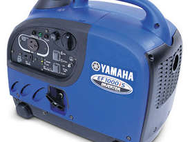 Yamaha Petrol Generators (EF1000IS) - picture0' - Click to enlarge