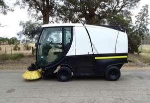 MacDonald Johnston CN100 Sweeper Sweeping/Cleaning