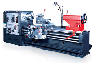 12 inch Chuck Conventional Lathe CW62110B/3000 Bed 600mm Dia 1100mm Length 3000mm Workpiece 2500kg