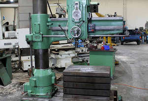 Kitchen & Walker Radial Arm Drilling Machine