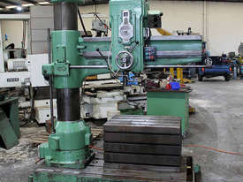 Kitchen & Walker Radial Arm Drilling Machine - picture0' - Click to enlarge