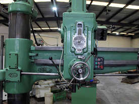 Kitchen & Walker Radial Arm Drilling Machine - picture1' - Click to enlarge