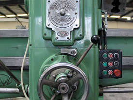 Kitchen & Walker Radial Arm Drilling Machine - picture3' - Click to enlarge