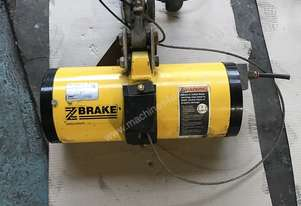 Air Tool Counter Balance Z Brake Ingersol Rand 65 KG at 100 PSI Spring Balancer