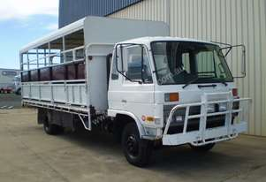 Nissan  Stock/Cattle crate Truck