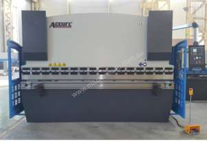 EasyBend Economical NC Press Brakes from 1600mm 40Ton up to 6000mm 500Ton