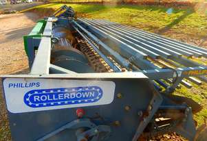 Phillips Rollerdown Header Front Harvester/Header