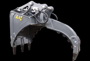 New Attach2 MGB050 4.0 - 5.9t Excavator Multi-Grab