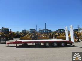 2018 NEW FWR TRI AXLE TAG TRAILER - picture1' - Click to enlarge