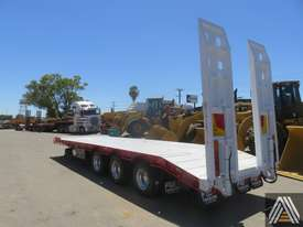 2018 NEW FWR TRI AXLE TAG TRAILER - picture2' - Click to enlarge