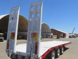 2018 NEW FWR TRI AXLE TAG TRAILER - picture3' - Click to enlarge