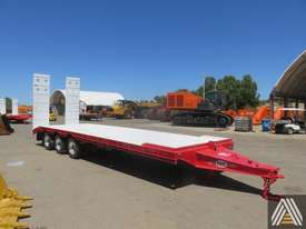 2018 NEW FWR TRI AXLE TAG TRAILER - picture4' - Click to enlarge