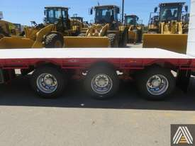 2018 NEW FWR TRI AXLE TAG TRAILER - picture7' - Click to enlarge