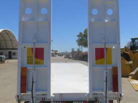 2018 NEW FWR TRI AXLE TAG TRAILER - picture11' - Click to enlarge