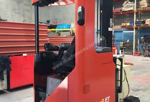 BT   TOYOTA REACH TRUCK