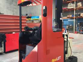 BT TOYOTA REACH TRUCK - picture0' - Click to enlarge