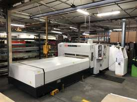 LASER CUTTER 1.3kW - picture0' - Click to enlarge