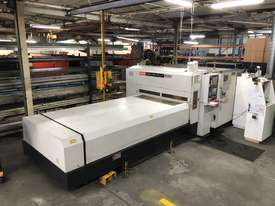 LASER CUTTER 1.3kW - picture1' - Click to enlarge
