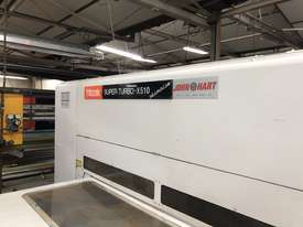 LASER CUTTER 1.3kW - picture5' - Click to enlarge
