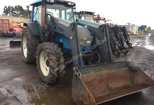 Valtra    N101 FWA/4WD Tractor