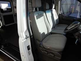 LDV V80 Van Van - picture4' - Click to enlarge