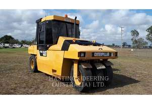 CATERPILLAR PF-300C Pneumatic Tired Compactors