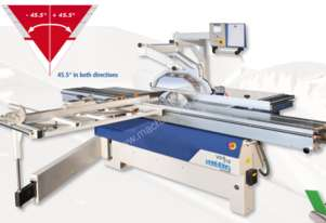 Panhans V91|10 - Tilt Both Ways! German Made Panel Saw