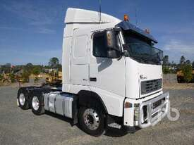 VOLVO FH16 Prime Mover (T/A) - picture0' - Click to enlarge