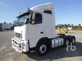 VOLVO FH16 Prime Mover (T/A) - picture1' - Click to enlarge