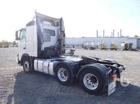 VOLVO FH16 Prime Mover (T/A) - picture3' - Click to enlarge