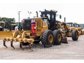 CATERPILLAR 16M Mining Motor Grader - picture5' - Click to enlarge