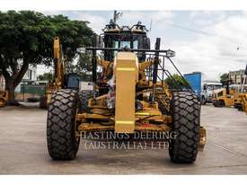 CATERPILLAR 16M Mining Motor Grader - picture1' - Click to enlarge