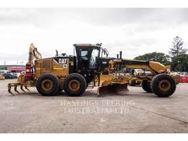 CATERPILLAR 16M Mining Motor Grader - picture3' - Click to enlarge