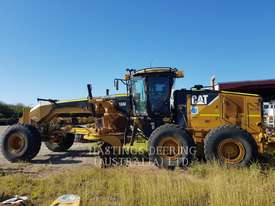 CATERPILLAR 16M Mining Motor Grader - picture11' - Click to enlarge