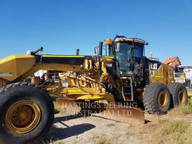 CATERPILLAR 16M Mining Motor Grader - picture13' - Click to enlarge