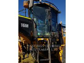 CATERPILLAR 16M Mining Motor Grader - picture15' - Click to enlarge
