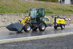 Wacker Neuson WL38 Wheel Loader