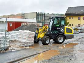 WL38 Wheel Loader - picture2' - Click to enlarge