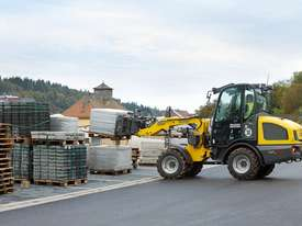 WL38 Wheel Loader - picture4' - Click to enlarge