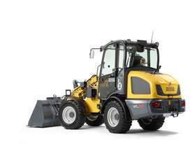 WL38 Wheel Loader - picture7' - Click to enlarge