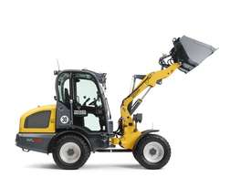 WL38 Wheel Loader - picture8' - Click to enlarge