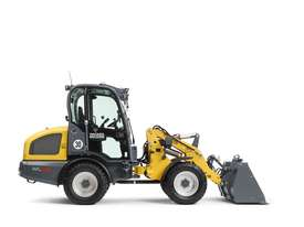 WL38 Wheel Loader - picture9' - Click to enlarge