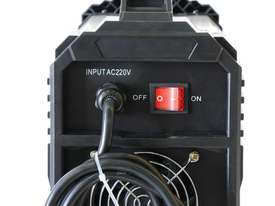 Schmelzer MMA-200 Welding Set-2991-13 - picture5' - Click to enlarge