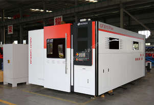 GF Plus Transfer Fiber Laser Machine (END OF YEAR SPECIAL)